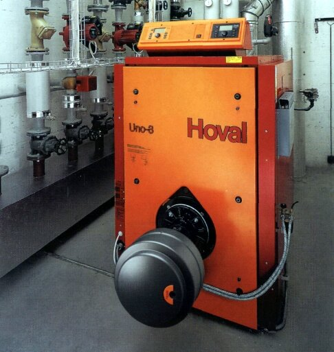 Hoval Uno-3